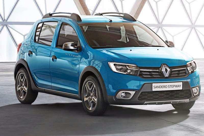 99 The Dacia Sandero 2020 Price and Review with Dacia Sandero 2020