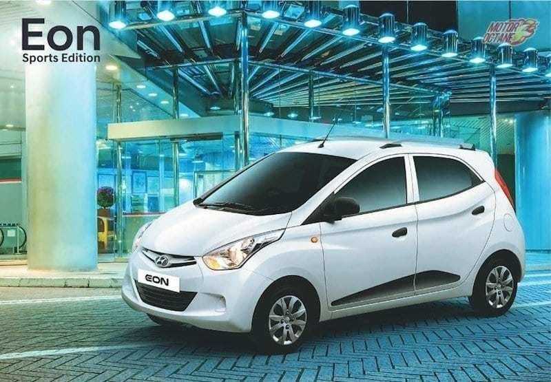 99 The Hyundai Eon 2019 Spesification with Hyundai Eon 2019