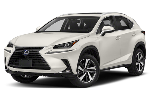 99 The Nowy Lexus Nx 2019 Exterior with Nowy Lexus Nx 2019