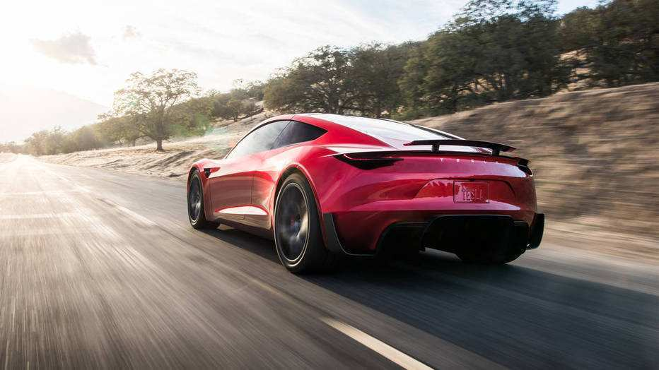 99 The The 2020 Tesla Roadster Performance for The 2020 Tesla Roadster