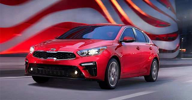11 All New Kia Lineup 2019 Speed Test for Kia Lineup 2019