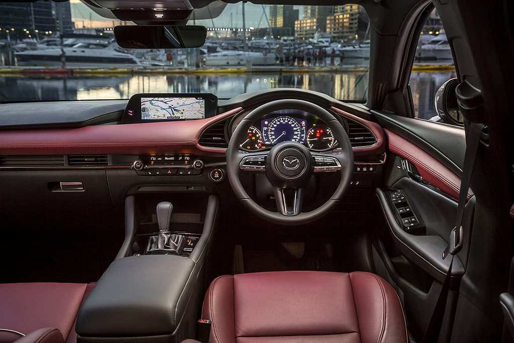 11 All New Mazda 3 2019 Interior Interior for Mazda 3 2019 Interior