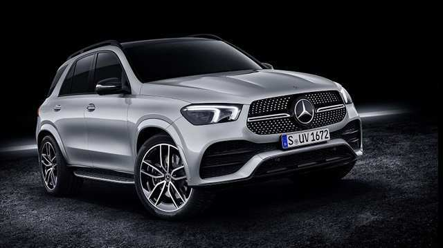 11 Best Review New Mercedes 2019 Release Date with New Mercedes 2019