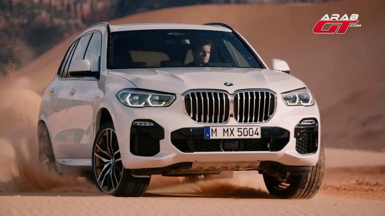 11 Concept of 2019 Bmw Sierra Concept Redesign and Concept with 2019 Bmw Sierra Concept