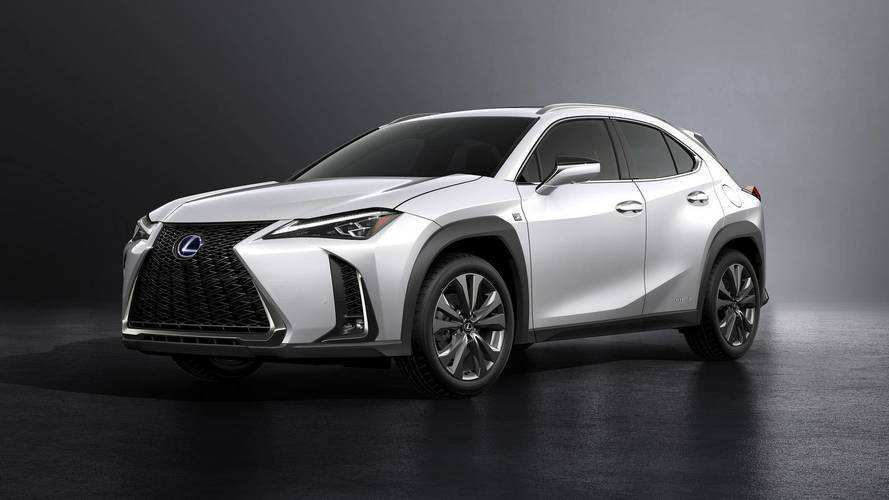 11 Gallery of Lexus Models For 2019 Price and Review for Lexus Models For 2019
