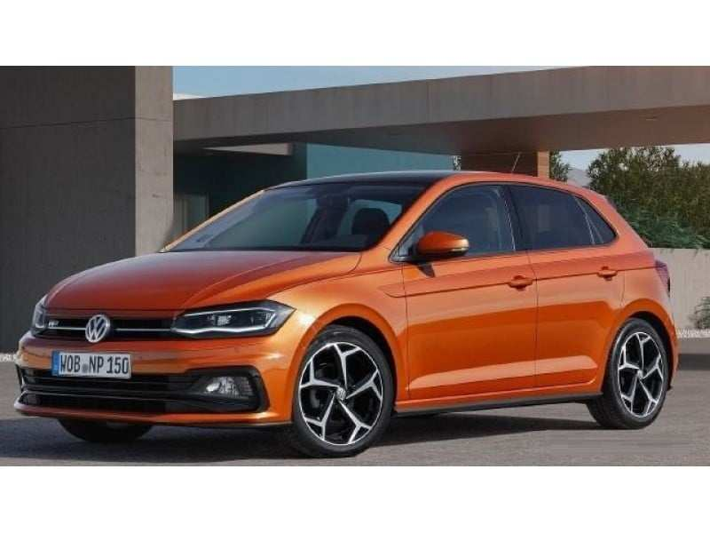 11 Gallery of Volkswagen Polo 2019 India Launch First Drive for Volkswagen Polo 2019 India Launch
