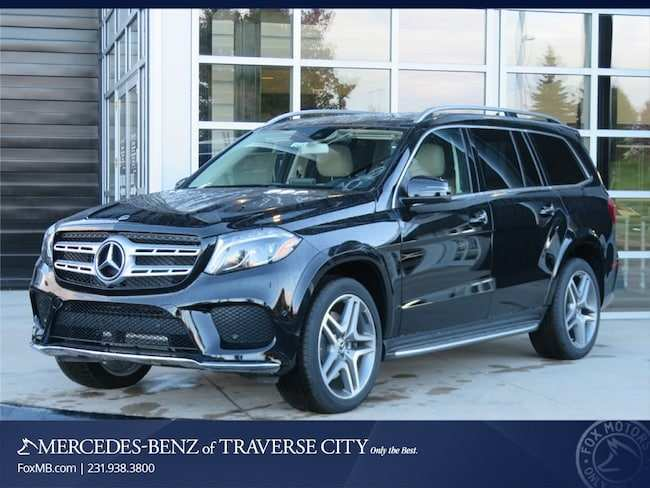 11 Great Gls Mercedes 2019 Performance and New Engine with Gls Mercedes 2019