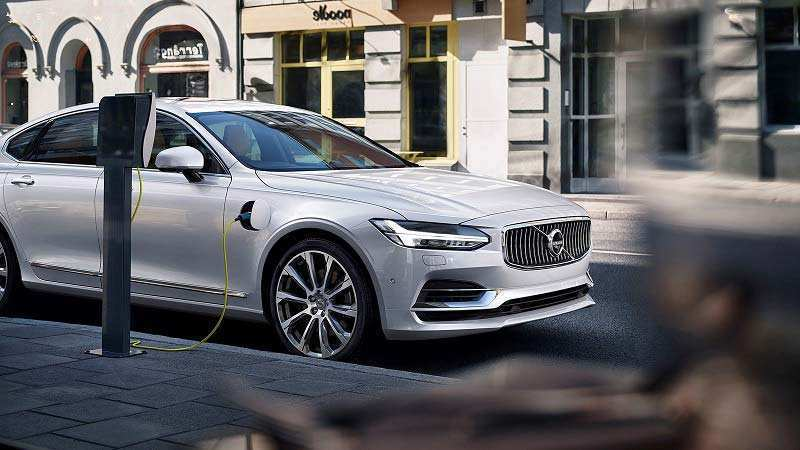 11 Great New Volvo Models 2019 Style with New Volvo Models 2019