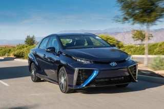 11 New Toyota Mirai 2019 Model for Toyota Mirai 2019