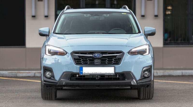 12 All New Subaru Eyesight 2019 Style for Subaru Eyesight 2019
