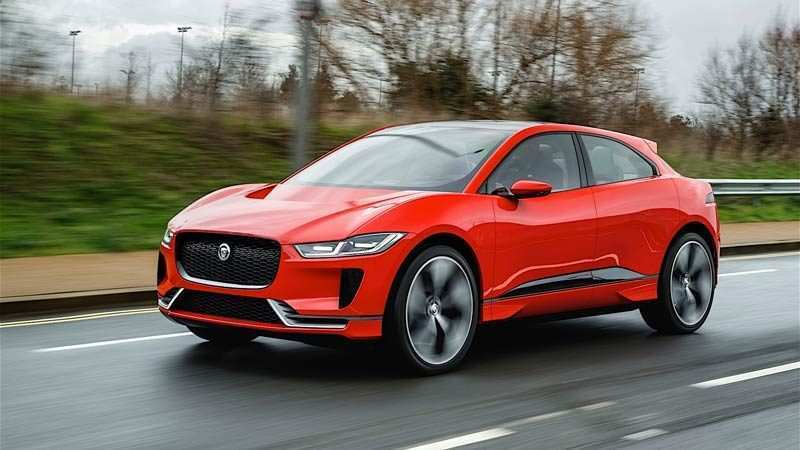 12 Best Review 2019 Jaguar I Pace Price Research New for 2019 Jaguar I Pace Price