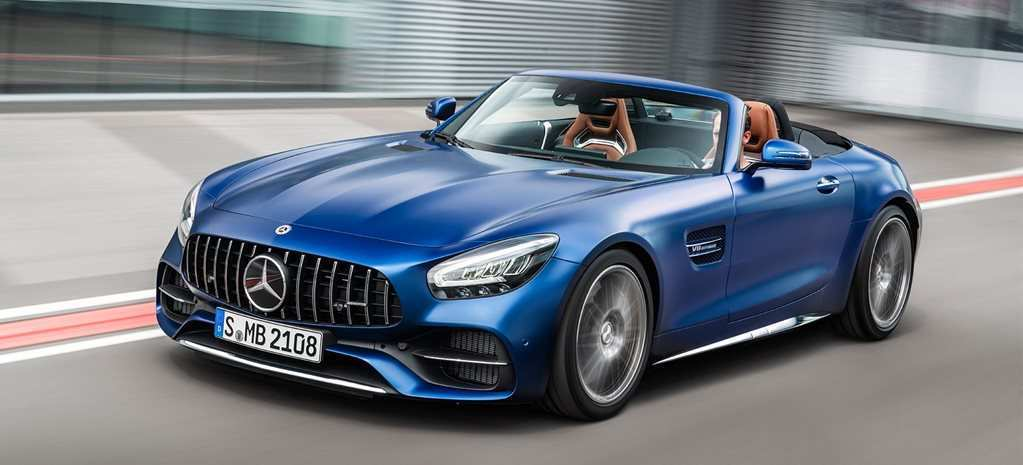 12 Best Review Mercedes 2019 Amg Gt Ratings with Mercedes 2019 Amg Gt