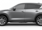 12 Concept of Mazda Cx 5 2019 White Exterior with Mazda Cx 5 2019 White