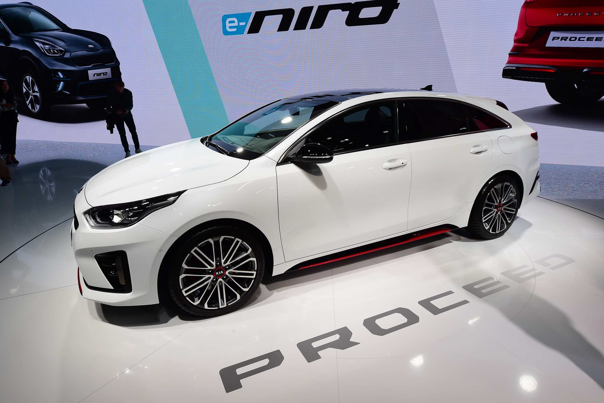 12 Concept of Proceed Kia 2019 New Review by Proceed Kia 2019
