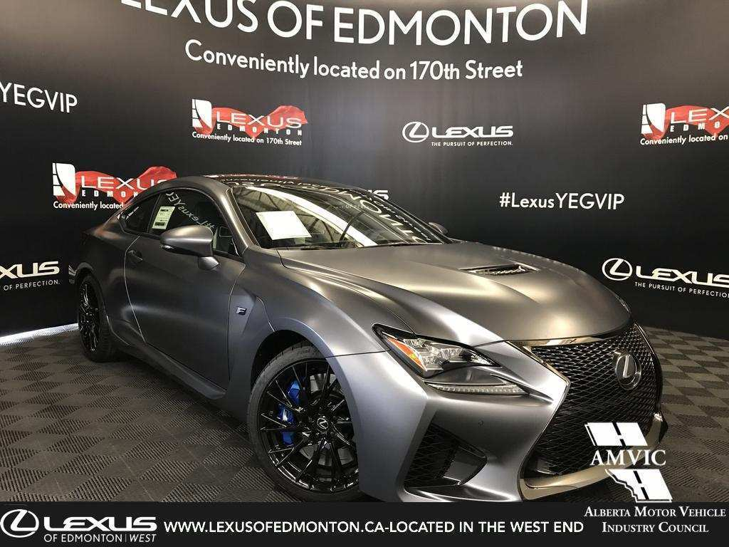 12 Gallery of Lexus Rcf 2019 Performance by Lexus Rcf 2019