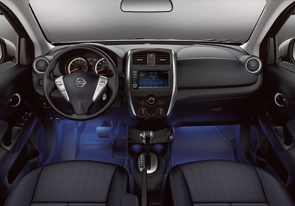 12 Gallery of Nissan Versa 2019 Interior Ratings by Nissan Versa 2019 Interior