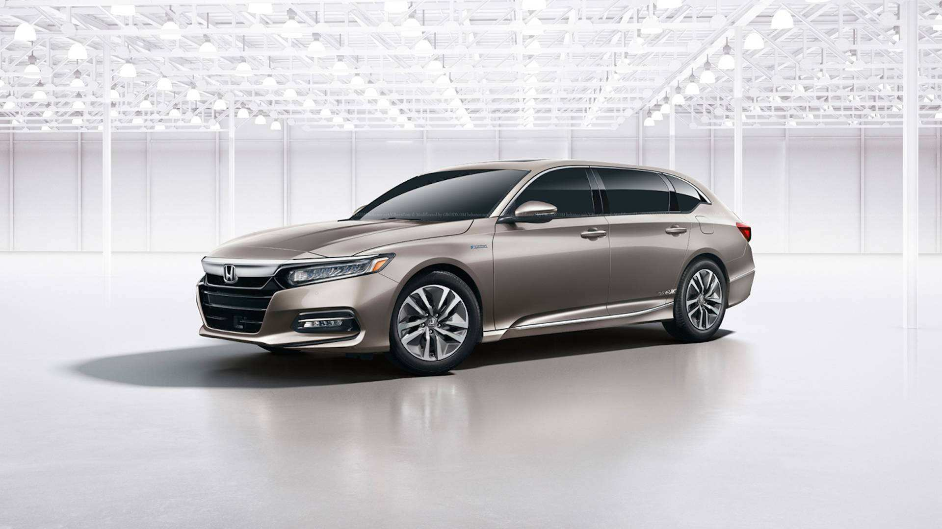 12 Great 2019 Honda Wagon Specs and Review for 2019 Honda Wagon