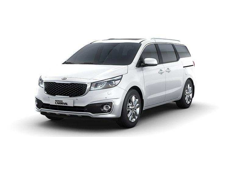 12 New Kia Grand Carnival 2019 Review Exterior and Interior for Kia Grand Carnival 2019 Review