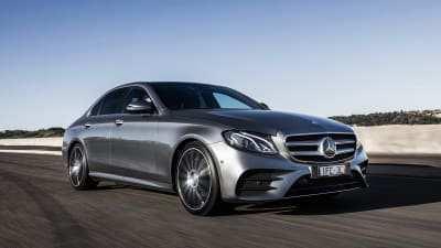 12 New Mercedes E Klasse 2019 Concept by Mercedes E Klasse 2019