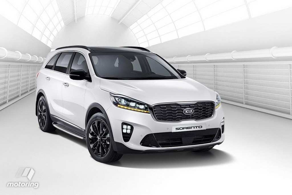 12 The Kia 2019 Mexico Release by Kia 2019 Mexico