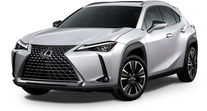 13 Concept of 2019 Lexus Ux200 Review with 2019 Lexus Ux200