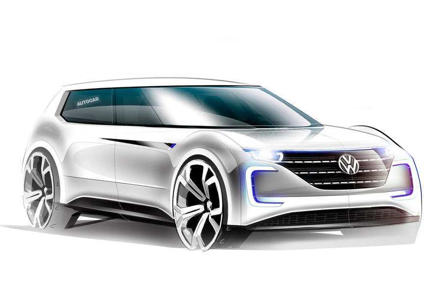 13 Concept of Volkswagen 2019 Electric Redesign and Concept for Volkswagen 2019 Electric