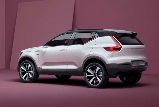 13 Great Volvo All Electric Cars By 2019 Performance and New Engine with Volvo All Electric Cars By 2019