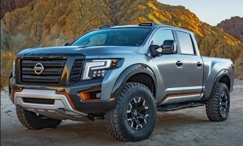 13 New Nissan Warrior 2019 Redesign and Concept for Nissan Warrior 2019