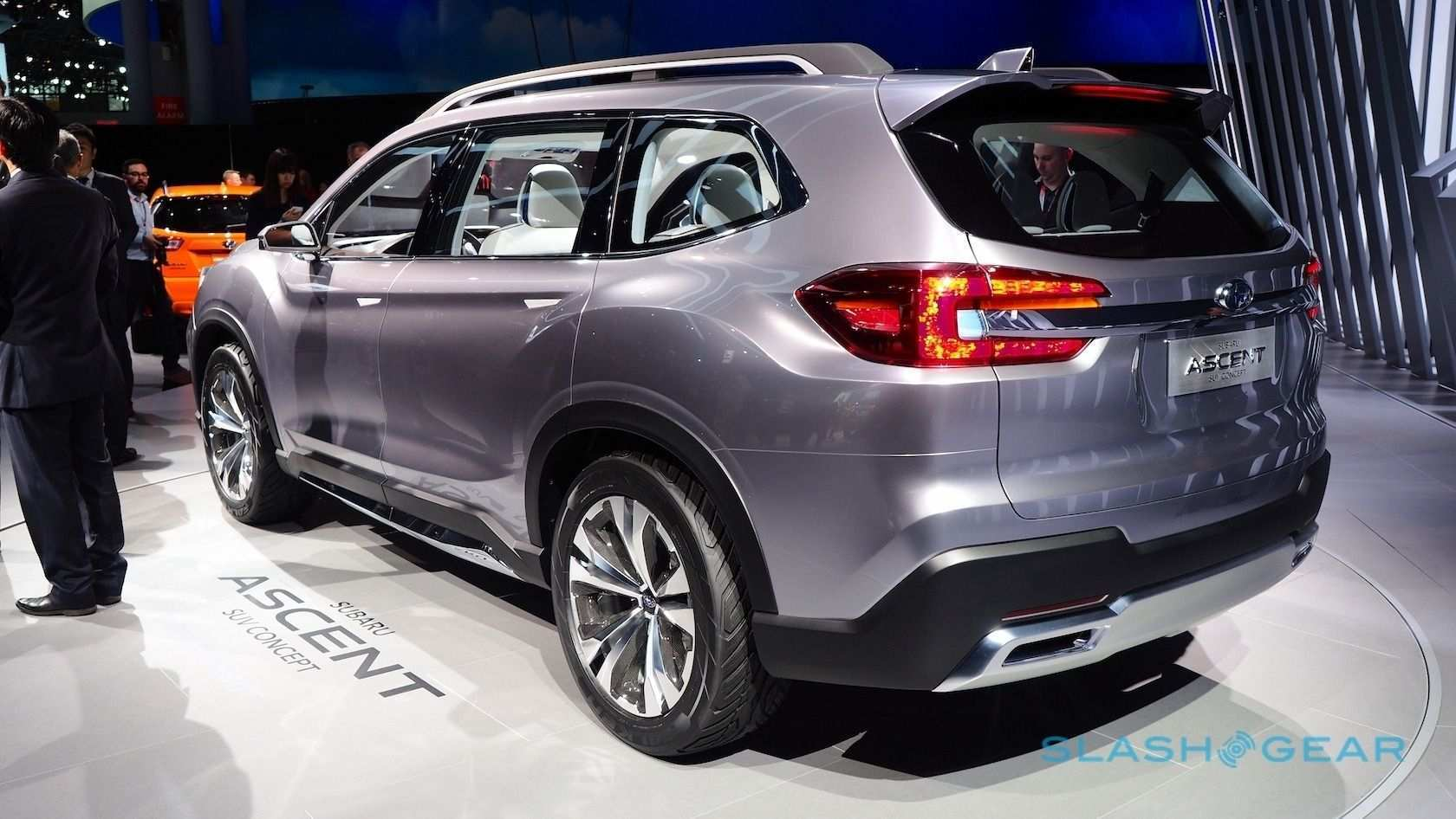 13 New Subaru Tribeca 2019 Release by Subaru Tribeca 2019