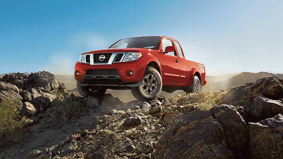 14 All New 2019 Nissan Frontier Canada Release with 2019 Nissan Frontier Canada