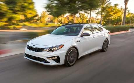 14 Best Review 2019 Kia Optima Specs Overview for 2019 Kia Optima Specs