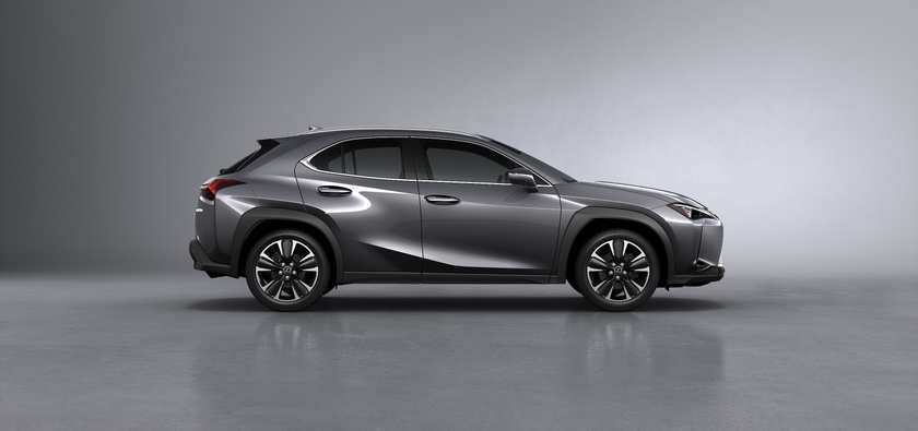 14 Best Review 2019 Lexus Ux Canada Prices by 2019 Lexus Ux Canada