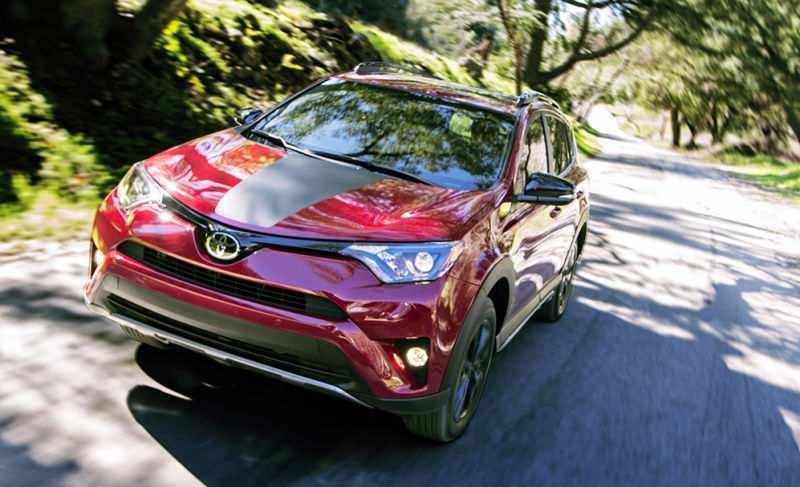 14 Best Review 2019 Toyota Rav4 Jalopnik Style with 2019 Toyota Rav4 Jalopnik
