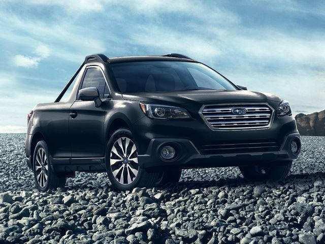 14 Best Review Subaru Brat 2019 Rumors by Subaru Brat 2019