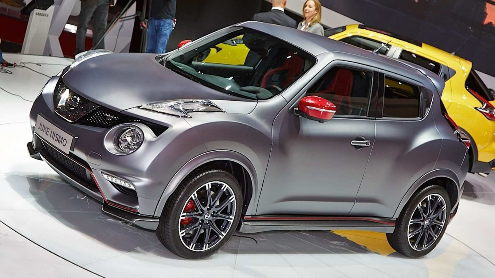 14 Gallery of 2019 Nissan Juke Review Rumors by 2019 Nissan Juke Review