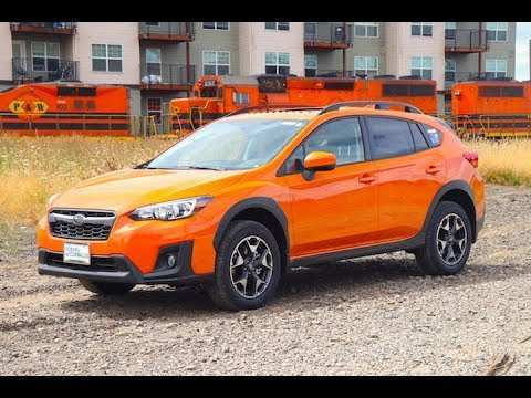 14 Great Subaru Xv 2019 Review Spy Shoot for Subaru Xv 2019 Review