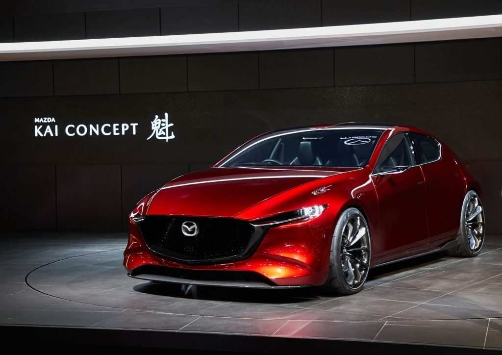 14 New Mazdaspeed 2019 Style with Mazdaspeed 2019