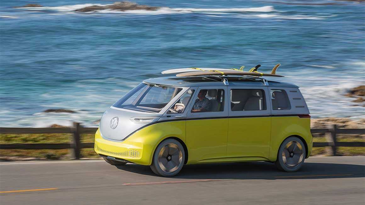 14 New Vw Kombi 2019 Exterior and Interior for Vw Kombi 2019