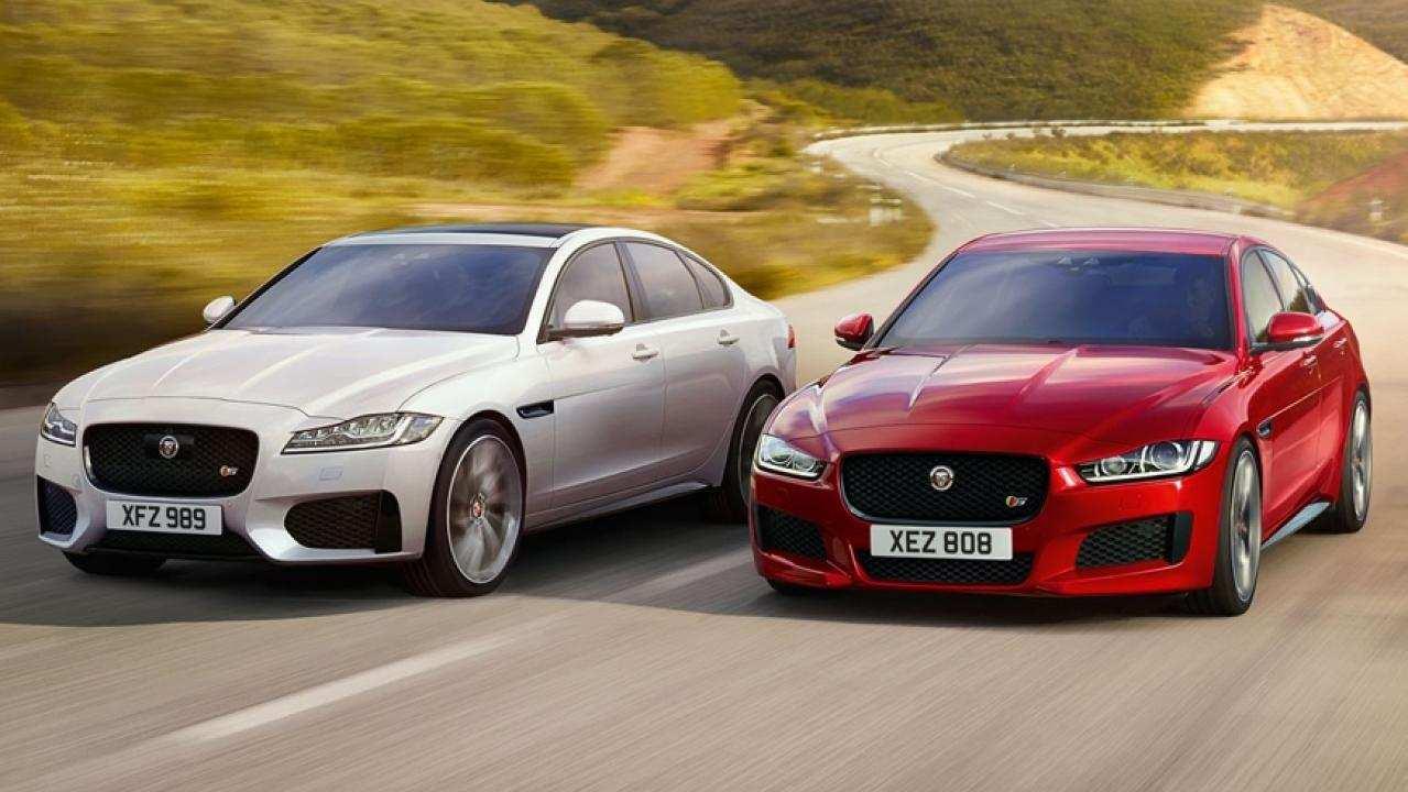 15 All New Jaguar Xf 2019 Concept for Jaguar Xf 2019