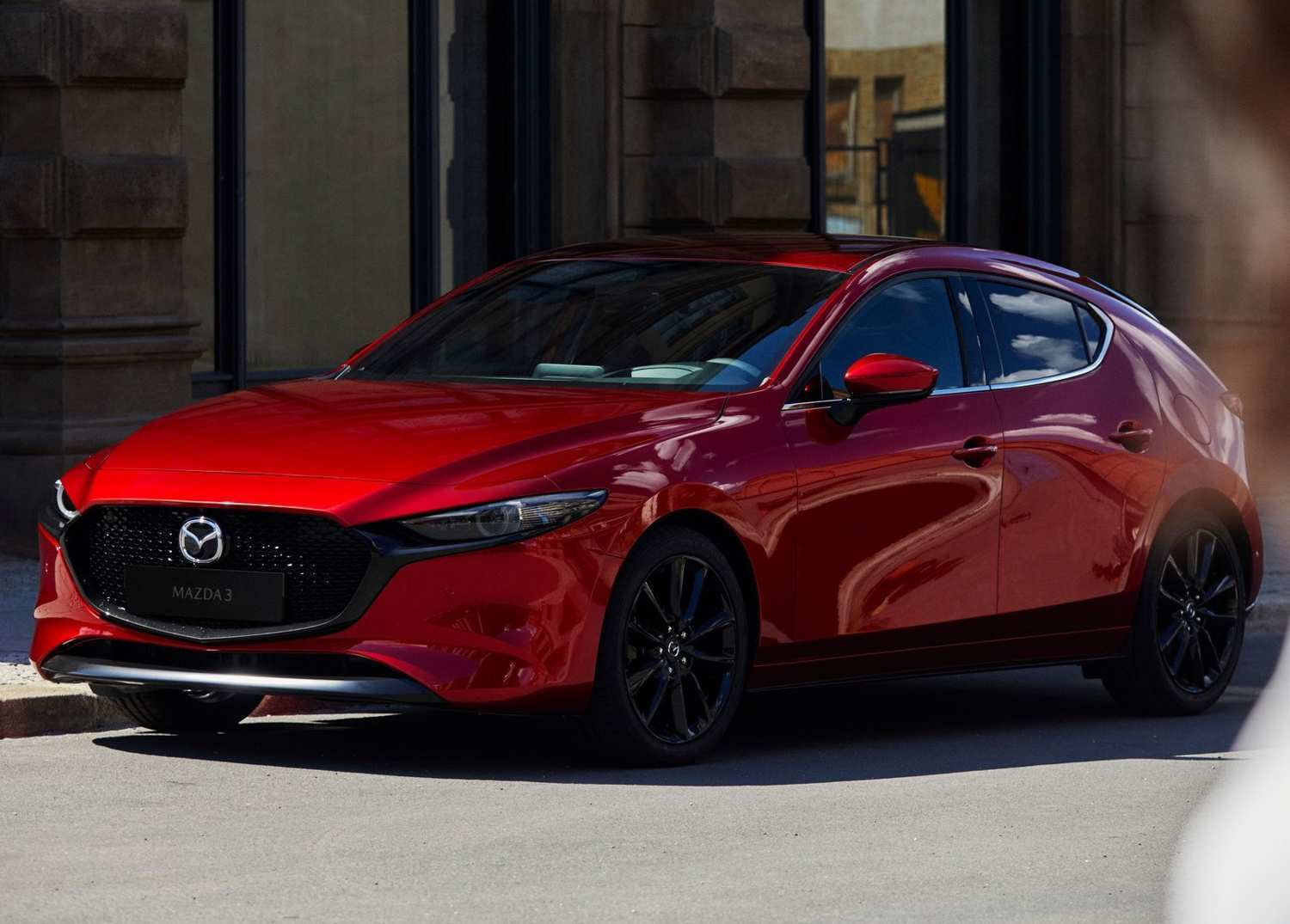 15 All New Mazda 3 2019 Forum New Concept for Mazda 3 2019 Forum
