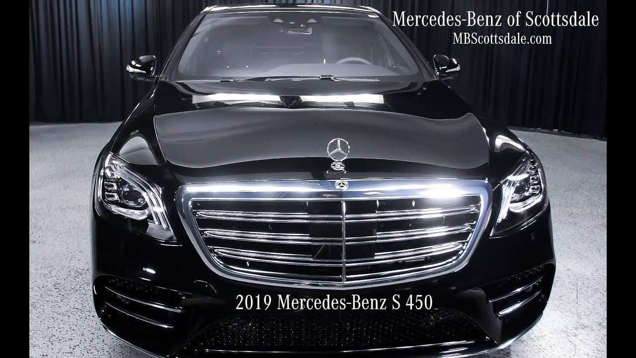 15 All New S450 Mercedes 2019 Specs and Review by S450 Mercedes 2019
