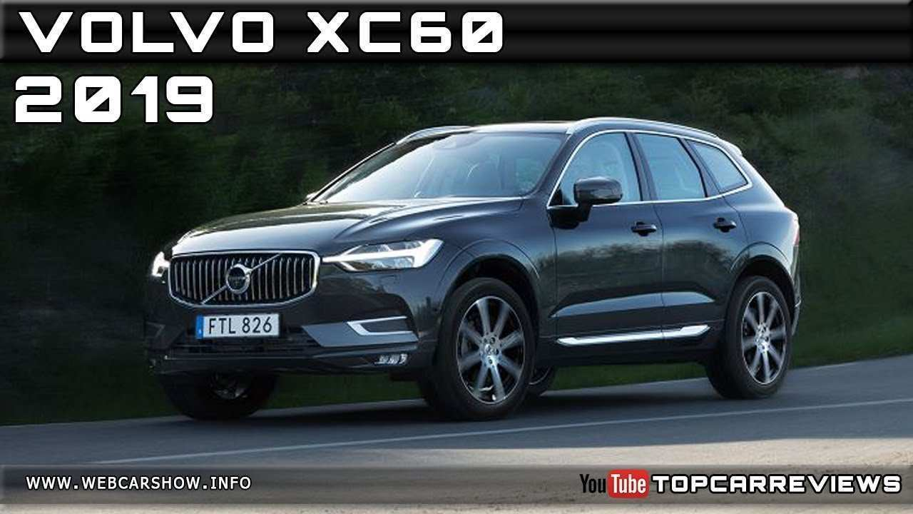 15 All New Volvo 2019 Release Date Rumors with Volvo 2019 Release Date
