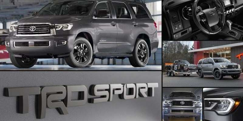 15 Best Review 2019 Toyota Sequoia Spy Photos Research New by 2019 Toyota Sequoia Spy Photos