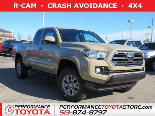 15 Best Review 2019 Toyota Tacoma Quicksand Spesification by 2019 Toyota Tacoma Quicksand