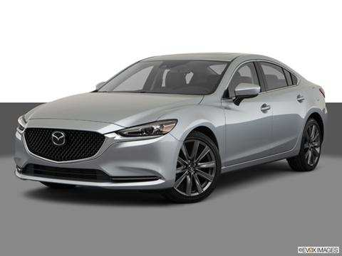15 Concept of Mazda 6 2019 White Speed Test with Mazda 6 2019 White