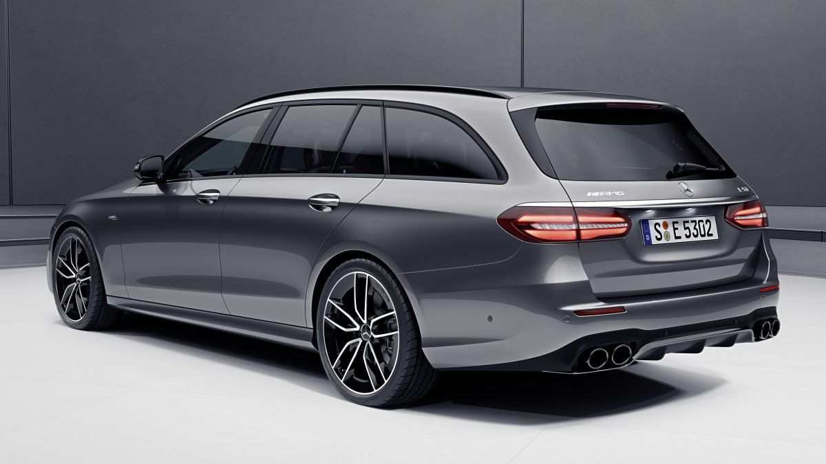 15 Concept of Mercedes 2019 Wagon Price with Mercedes 2019 Wagon