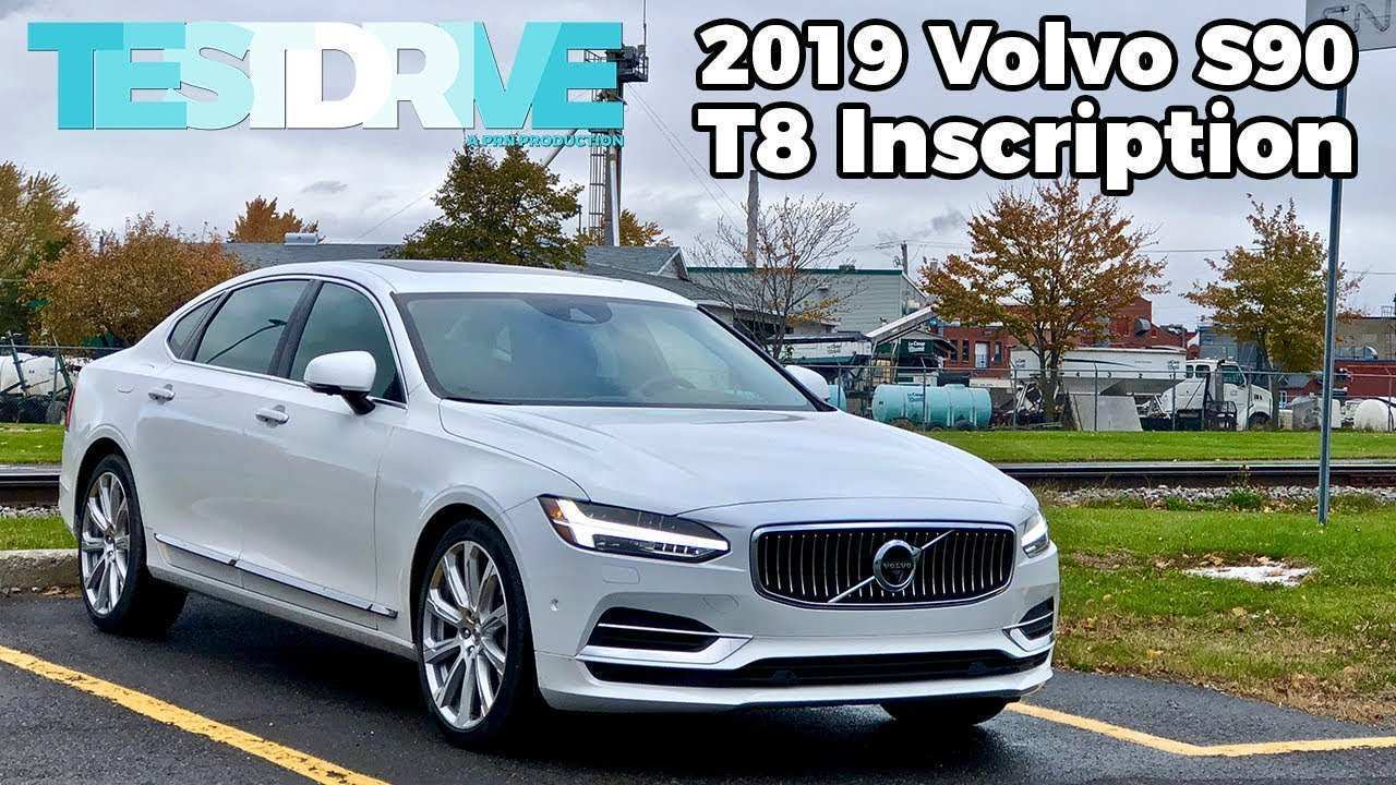 15 Gallery of Volvo Phev 2019 Configurations with Volvo Phev 2019