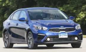 15 Great Kia Mexico Forte 2019 Interior by Kia Mexico Forte 2019
