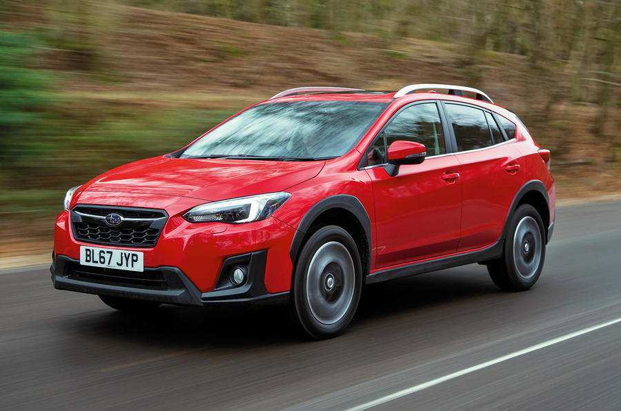 15 Great Subaru Xv 2019 Review Performance and New Engine with Subaru Xv 2019 Review