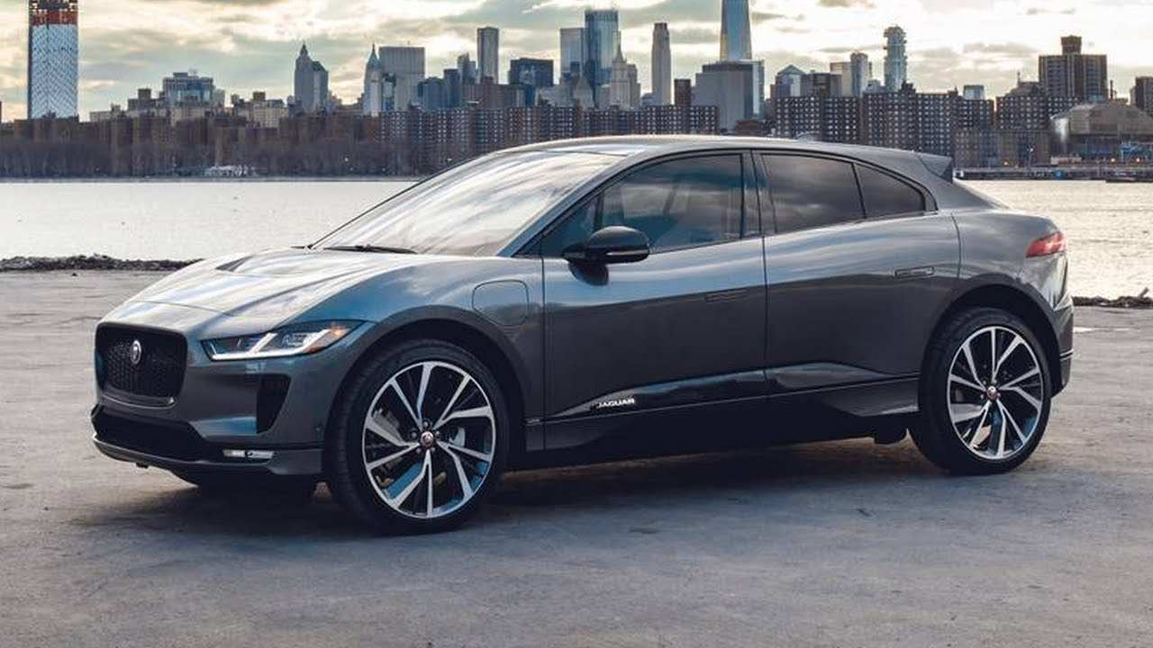 15 New 2019 Jaguar I Pace First Edition Picture by 2019 Jaguar I Pace First Edition